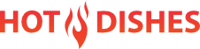 Hot Dishes Logo